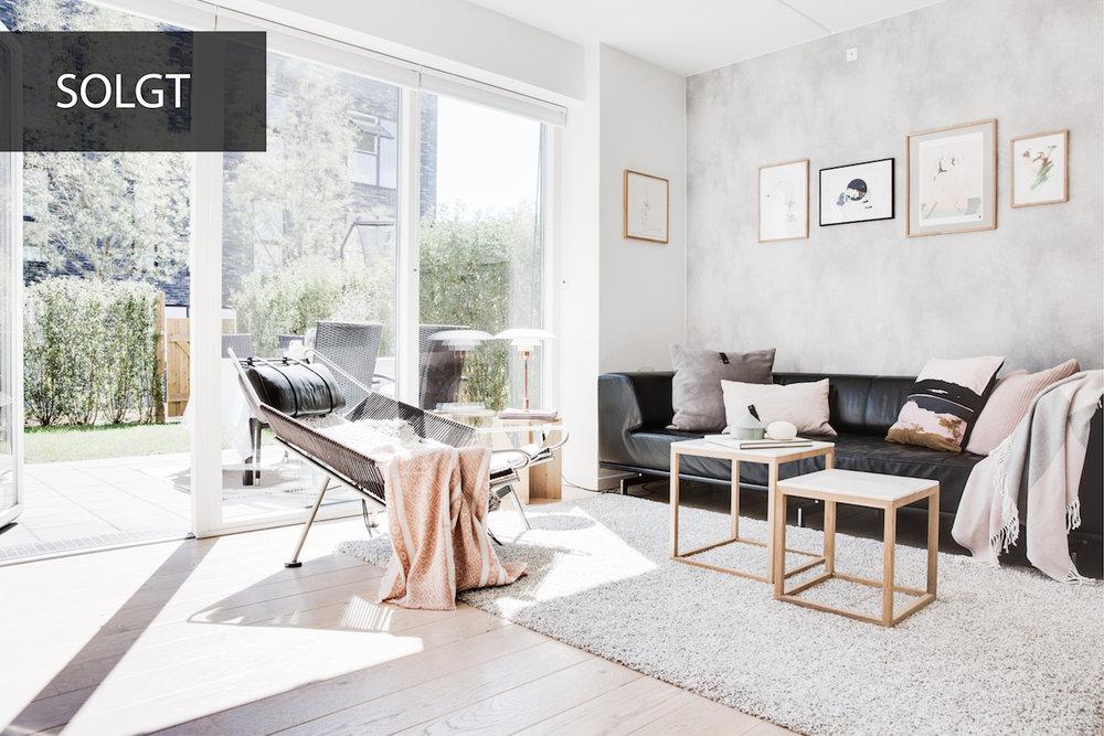 Krimsvej 7F, 2300 København S