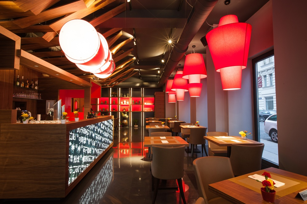 Koreanisches Restaurant in Wien