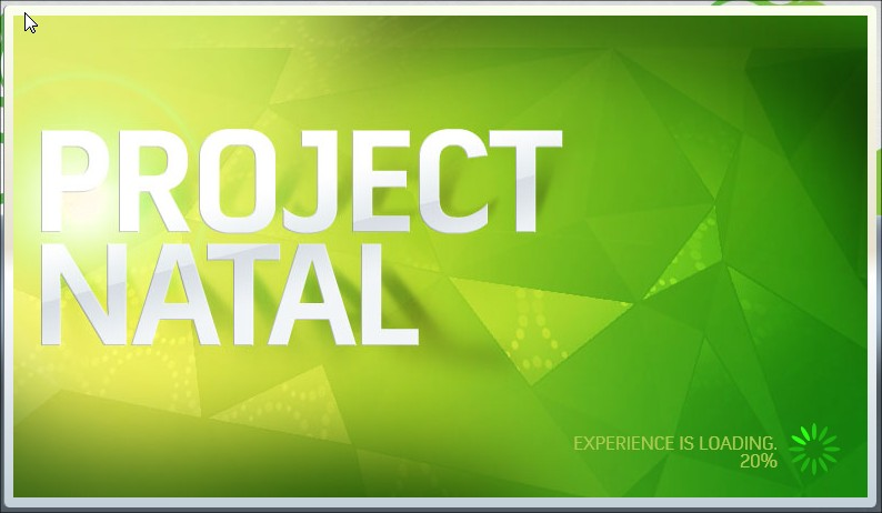 Project Natal