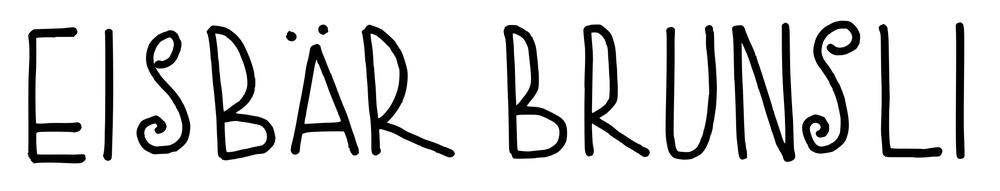 eisbär brunsli