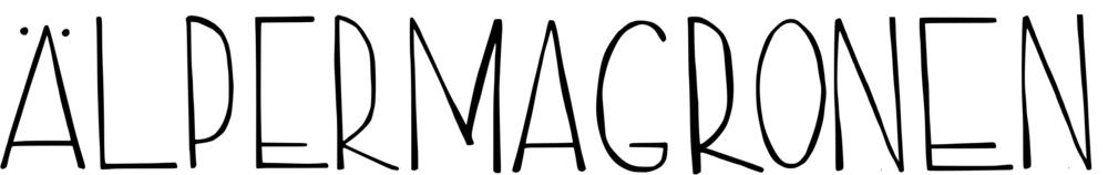 Alplermagronen