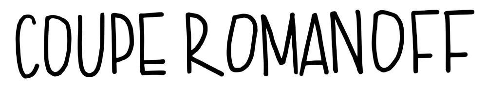 coupe romanoff