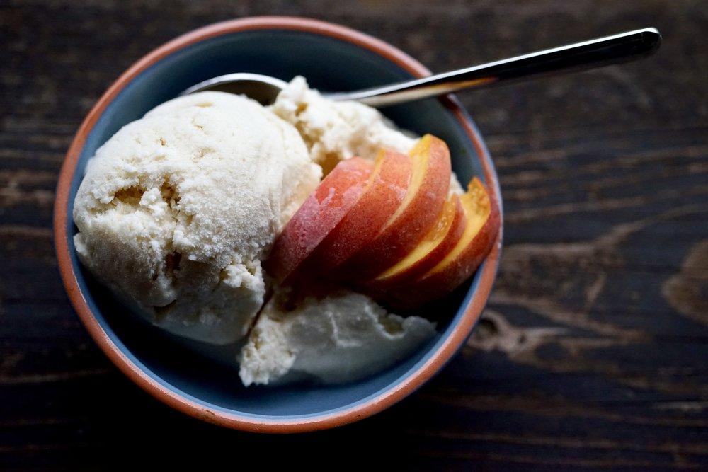 la torpille ice cream
