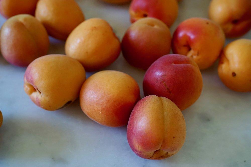 walliser apricots