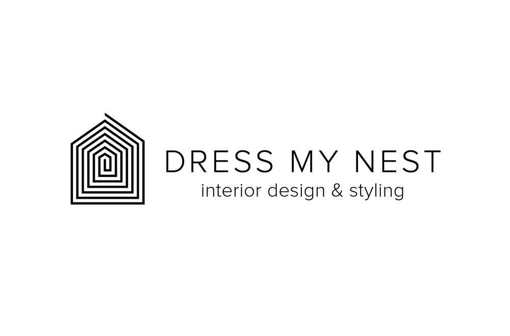 dress my nest style