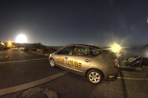 Cab Louie: Taxi Cab Company