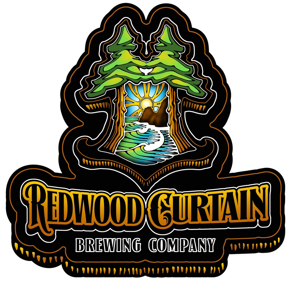 Redwood Curtain Brewery, Arcata, CA