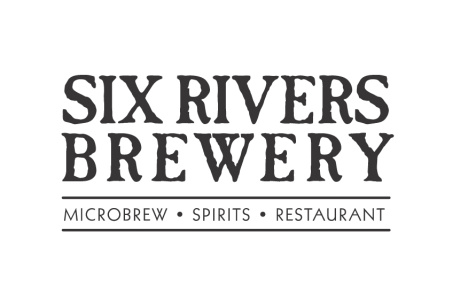 Six Rivers Brewery, McKinleyville, CA