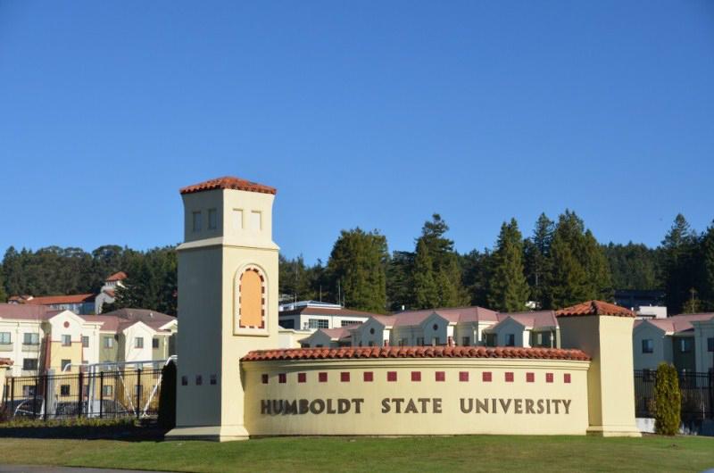 HSU - Humboldt State University