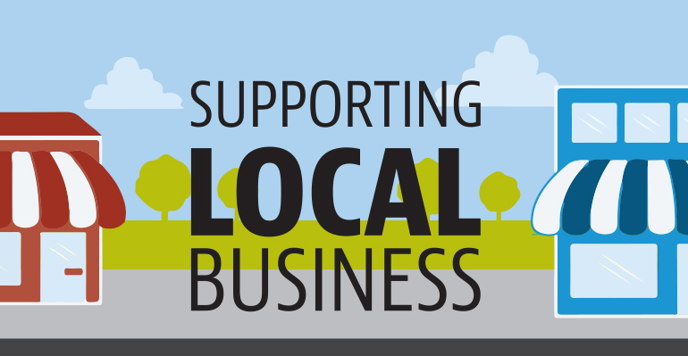 Support Local Humboldt Businesses