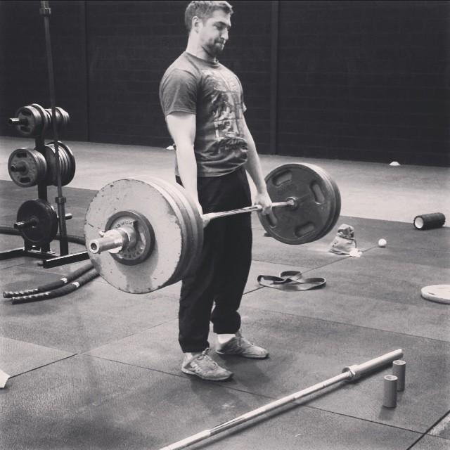 d04386af6b65 Strength   Mid-Week MOTIVATION — Raw Strength Gym