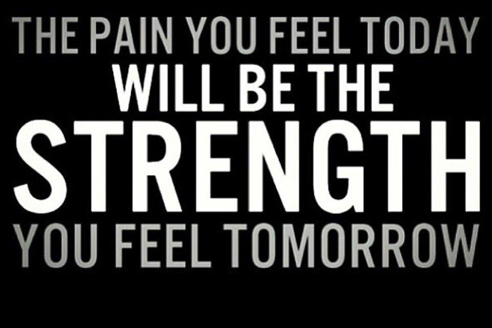 Préférence MOTIVATION MONDAY — Raw Strength Gym XK23