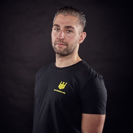 Anthony Shaw - Founder & Performance Director