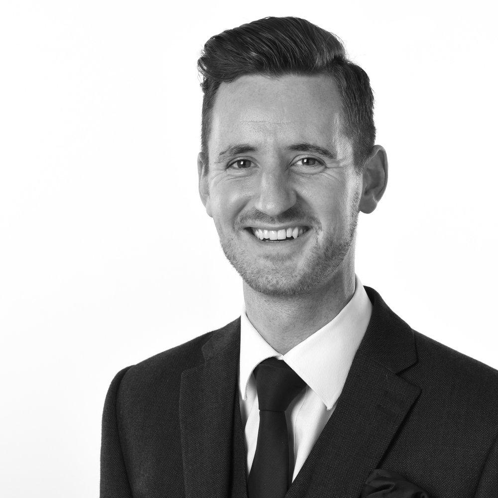 Alex Fraser - Non-Executive Director