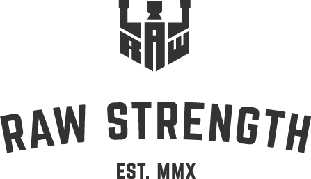 Raw Strength Gym