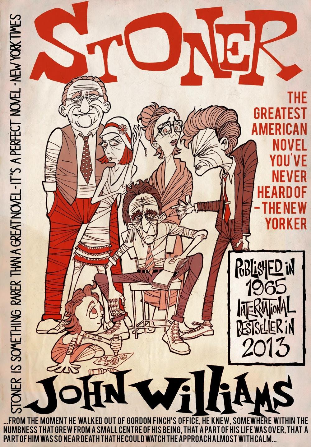Poster design: Ryan Gajda