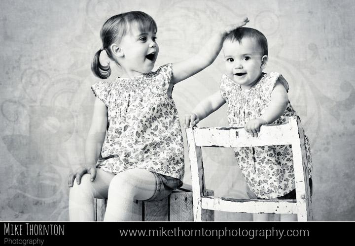 Studio portrait photography cambridge