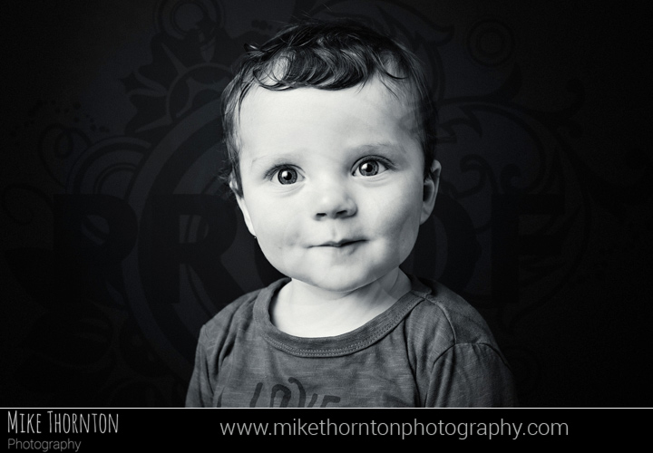 Baby Photographer in Cambridge