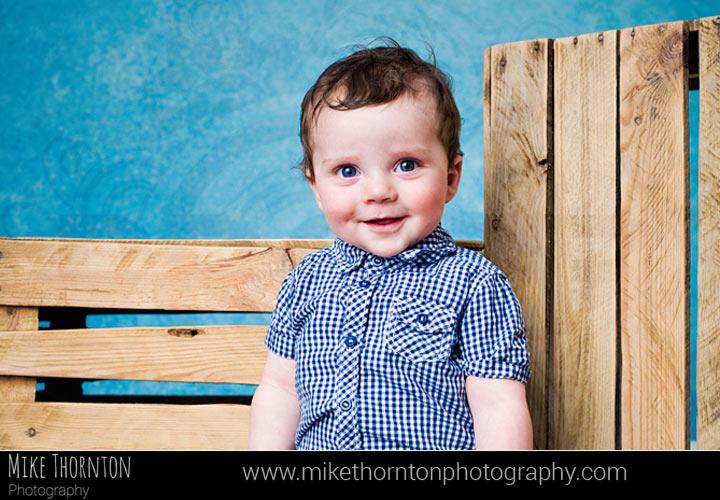 baby studio photography Cambridge