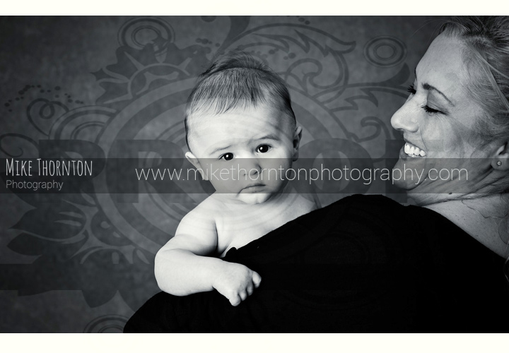 Cambridge baby photogapher
