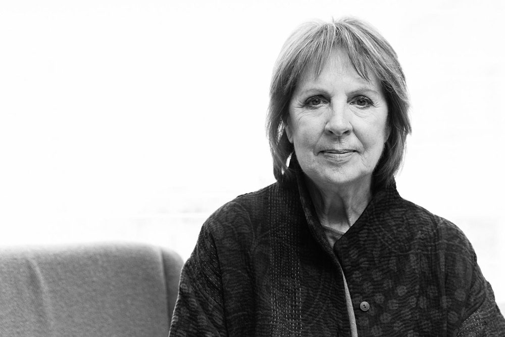 Penelope Wilton Downton Abbey BFG