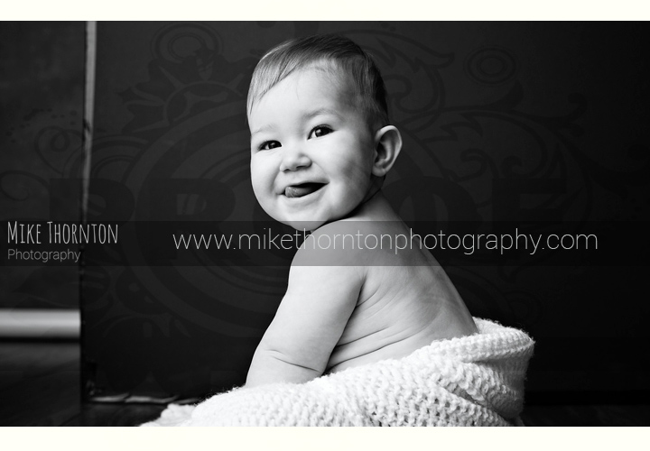 black and white baby photography cambridge