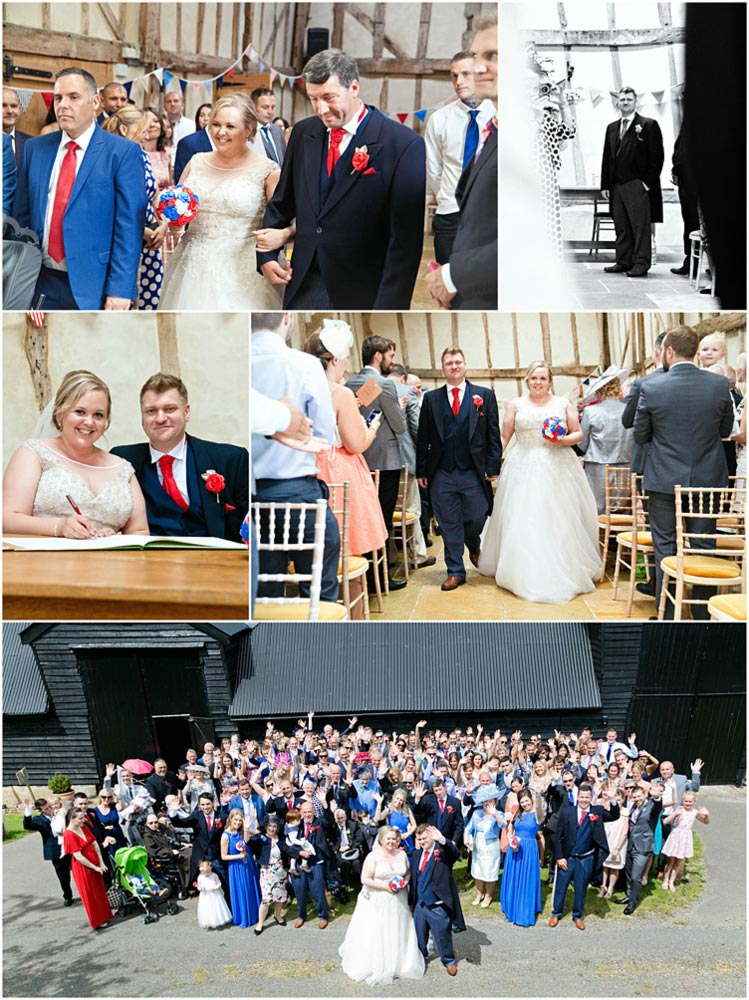 wedding photographer in cambridge