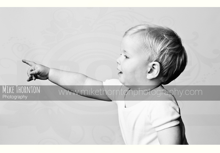 cheeky baby photography