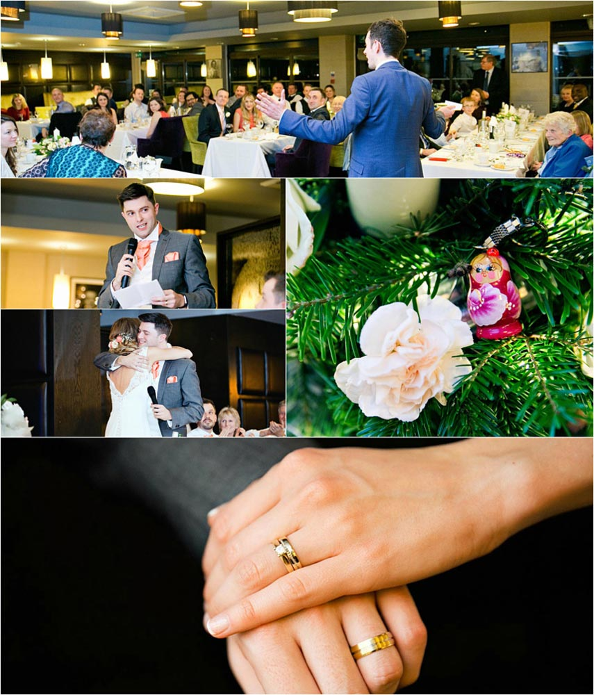 wedding photographer double tree