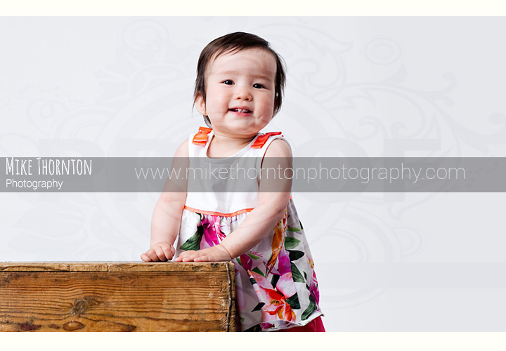 Baby photography studio Cambridge