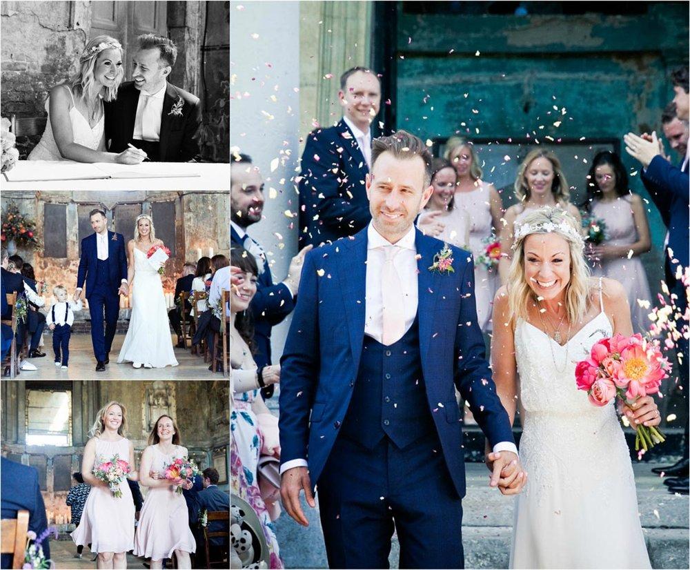 london wedding photography asylum chapel