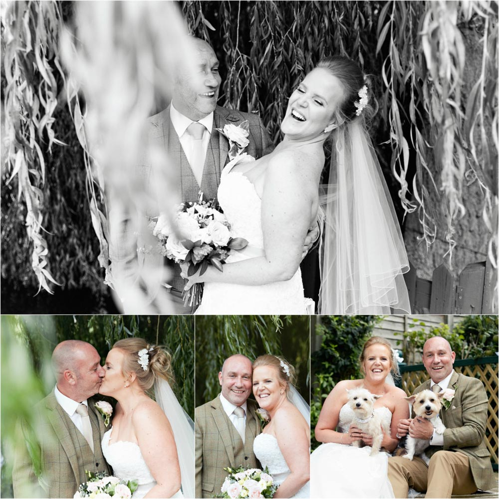bride and groom photography Peterborough