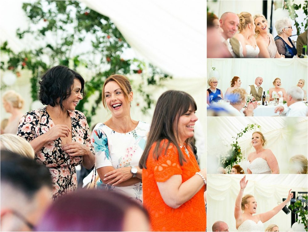 wedding party photography Peterborough