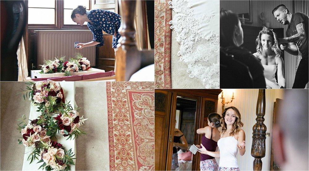 Hockwold Hall wedding photography