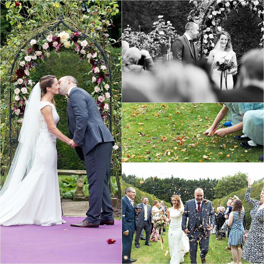 Brandon Suffolk wedding photography