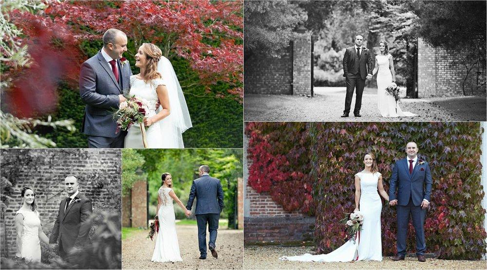 Brandon Suffolk wedding photographer