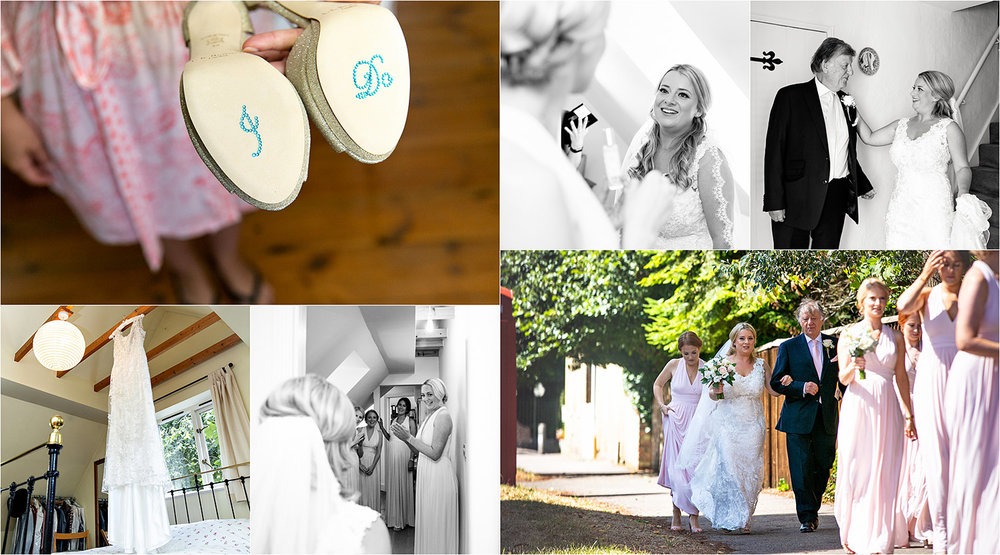 Girton wedding photographer