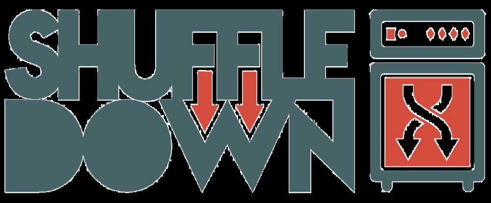 Shuffle Down Logo