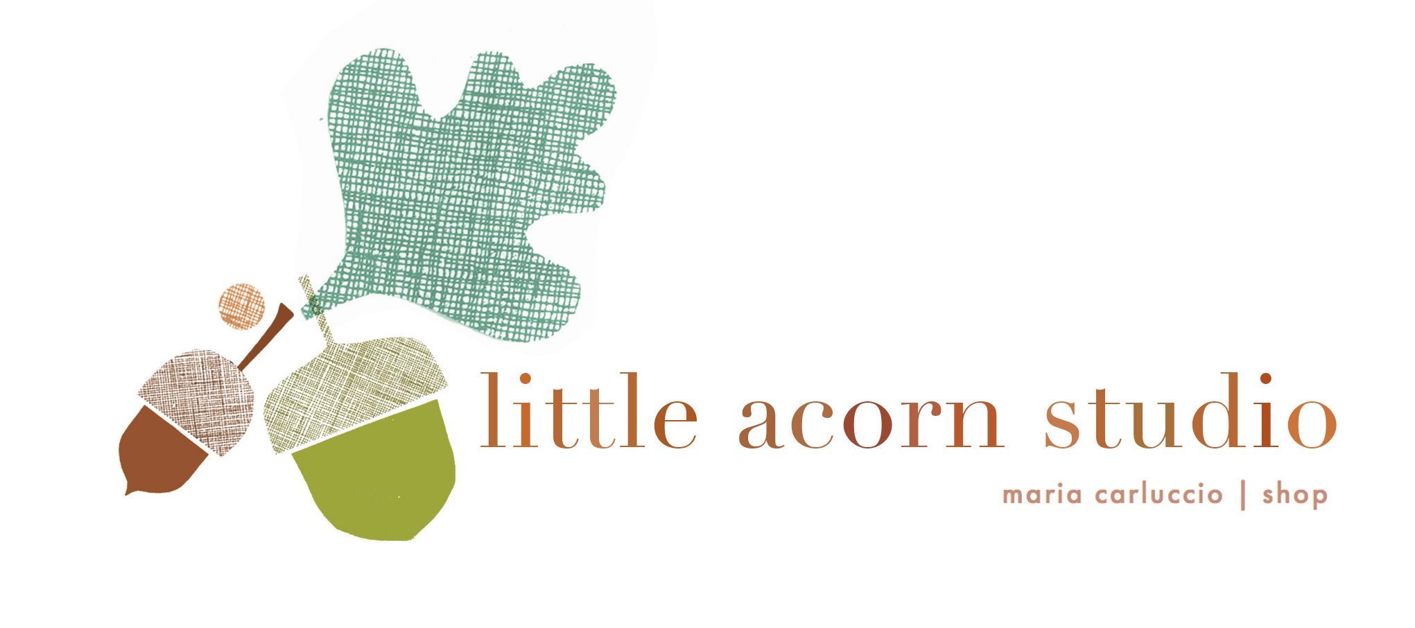 little acorn studio