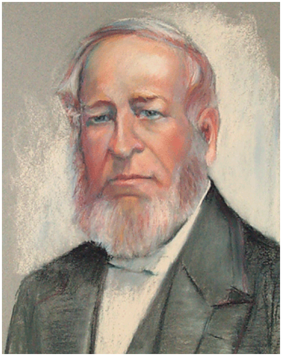 Alexander Keith