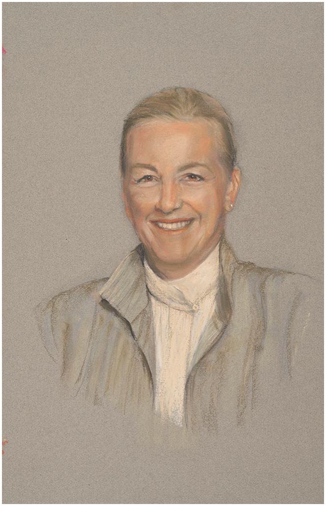 Annette Vershuren
