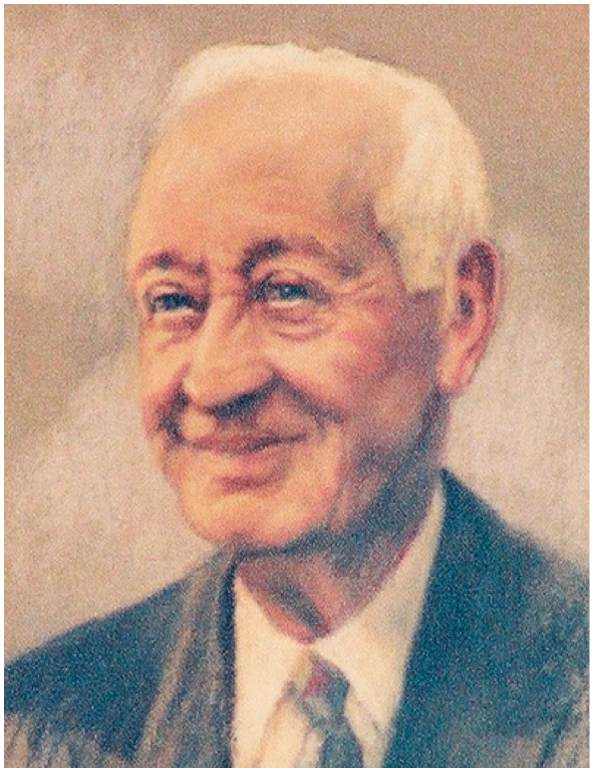 Cyrus Eaton
