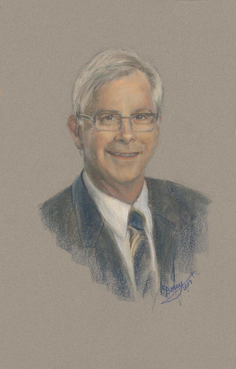Jim Eisenhauer