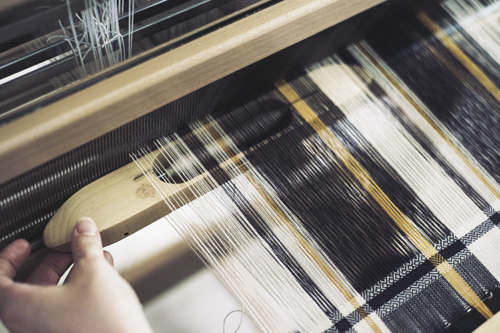Workshop - Weaving