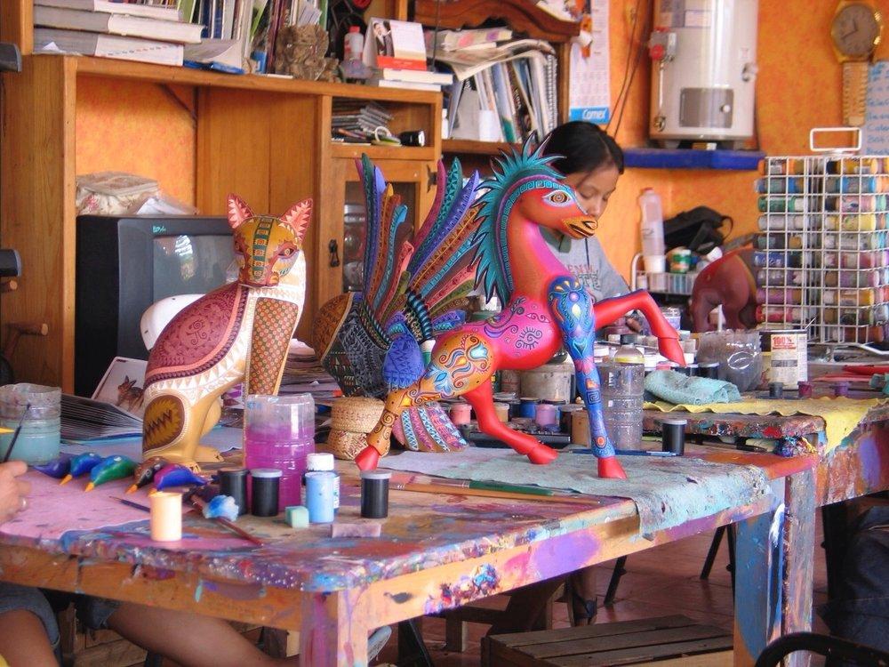 Oaxacan wood carving (Jeff von der Schmidt).jpg