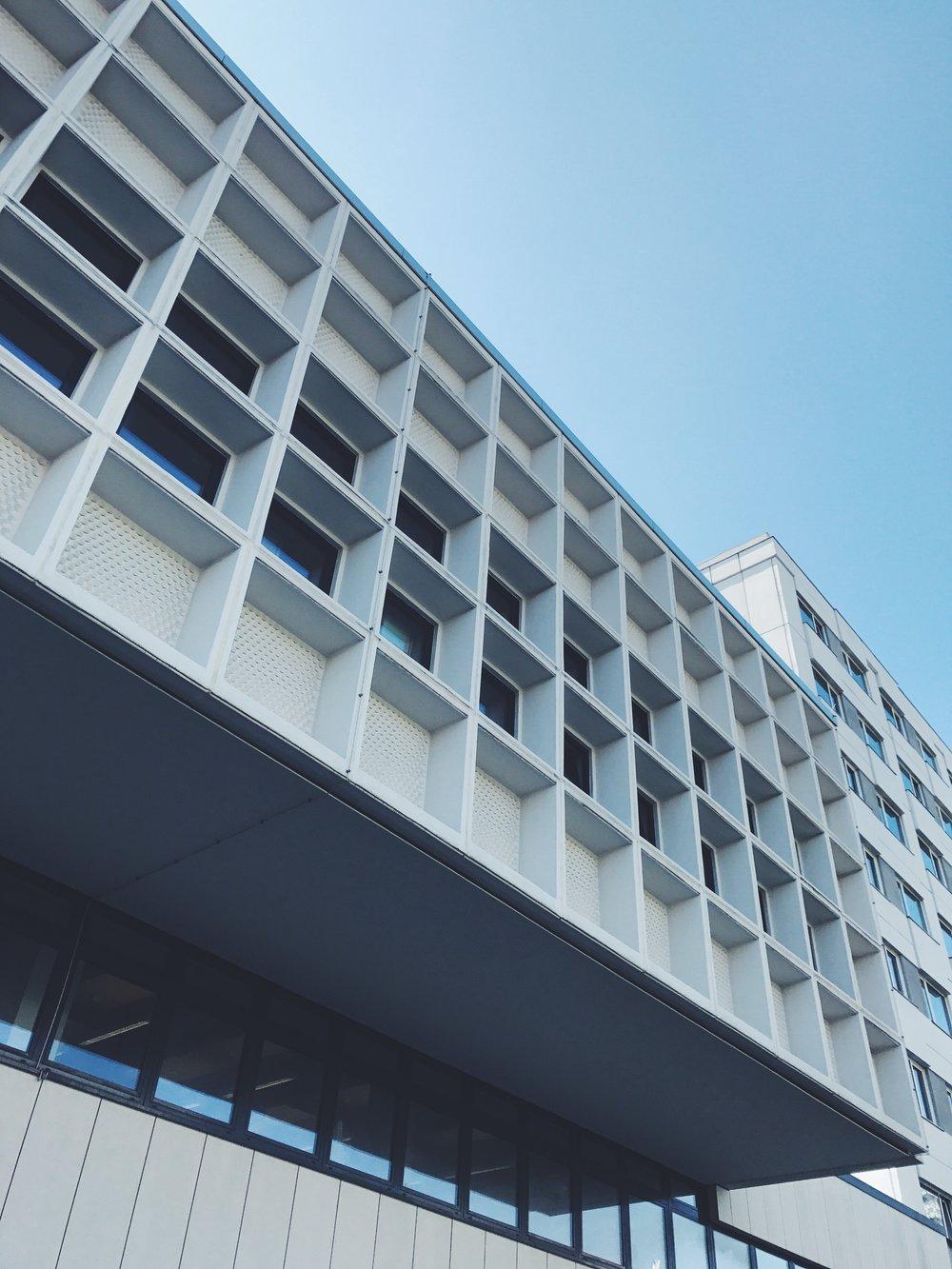 Weaving & Architecture 2 (Emma Wood)