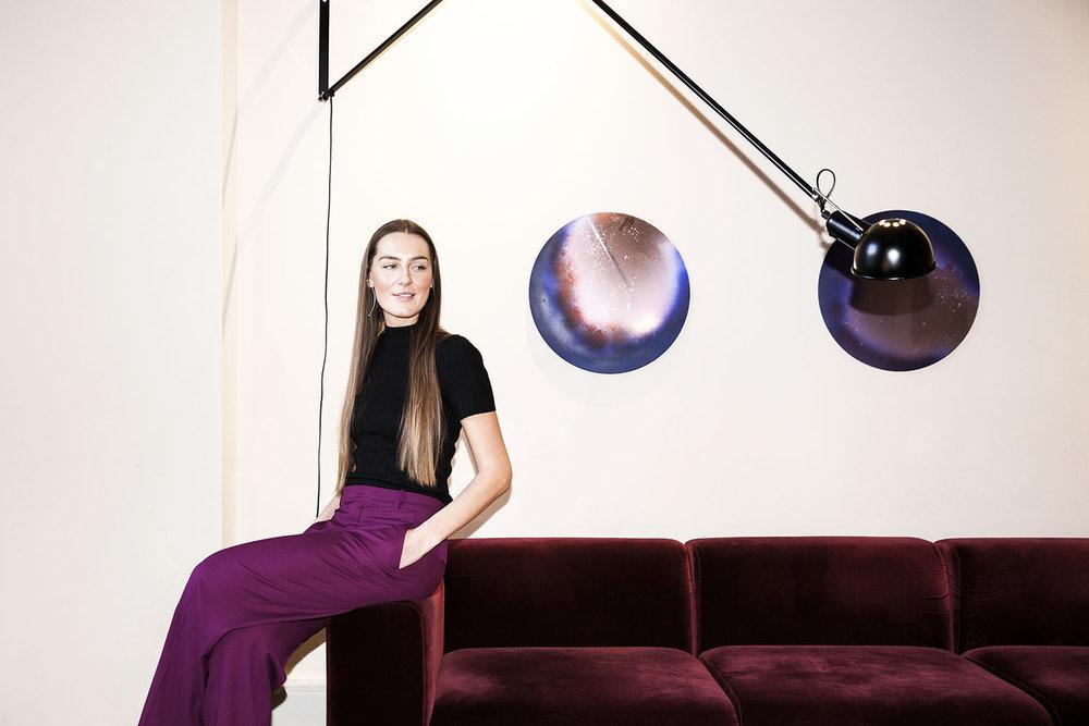 Studio Marie Brodersen - Graphic designer