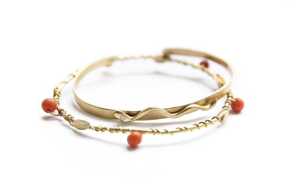 Olga Bonne Jewelry