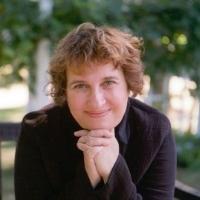 SHARON SALZBERG Co-Founder, Insight Meditation Society & Author, Real Happiness