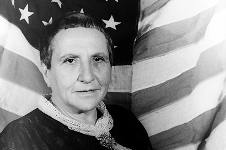 Liminal Presents Gertrude Stein, 2012